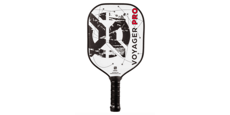 Onix Voyager Pro Pickleball Paddle Review [2020]