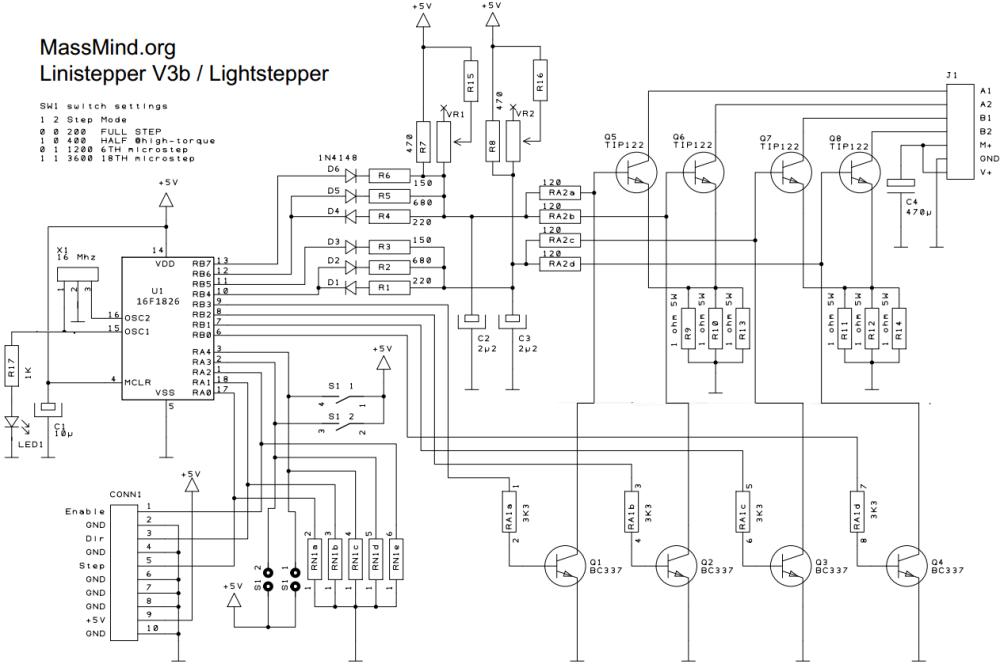 medium resolution of unipolar cnc wiring diagram wiring library cnc machine wiring unipolar cnc wiring diagram