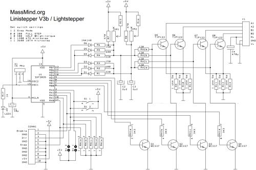 small resolution of unipolar cnc wiring diagram wiring library cnc machine wiring unipolar cnc wiring diagram