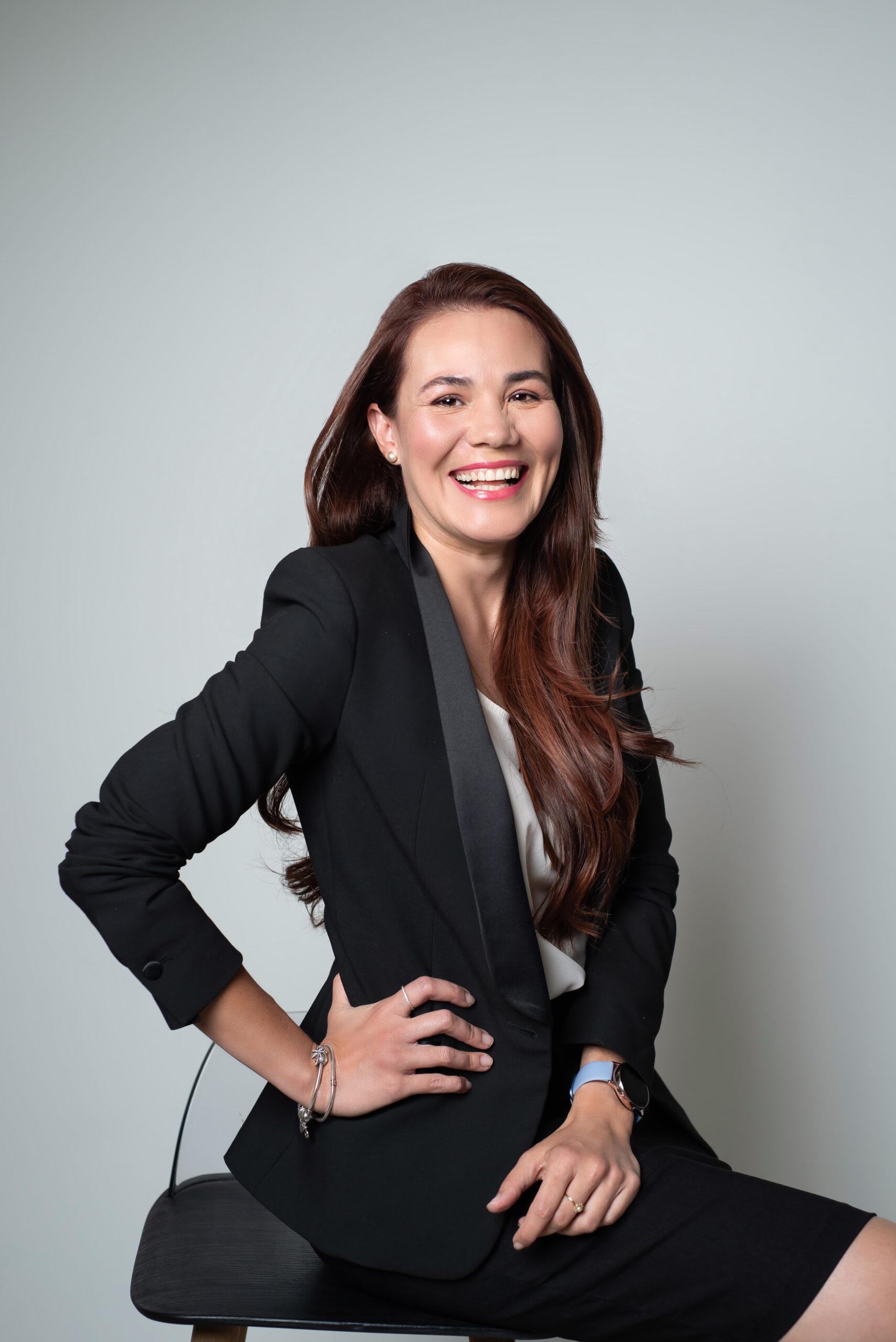 Martha V. Rueda Chinchilla