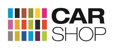 Car Shop logo