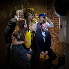 Photo Booth Hire-4