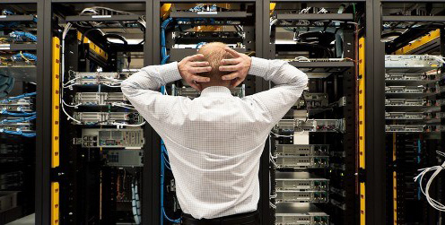 IT Disasters & other Stuff Ups!