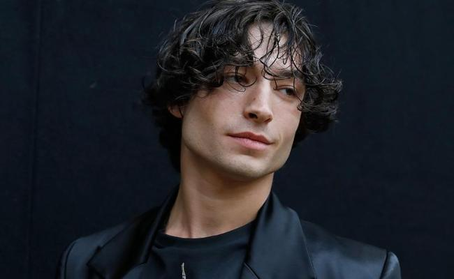 Ezra Miller Bio Net Worth Rumors Movies Height More