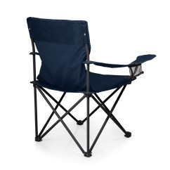 Carolina Panthers Folding Chairs Small Desk And Chair Set Picnic Time Stadium Ventura