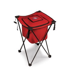 49ers Camping Chair Swing Nook San Francisco Archives Picnic Time Family Of Brands Sidekick Red Digital Print