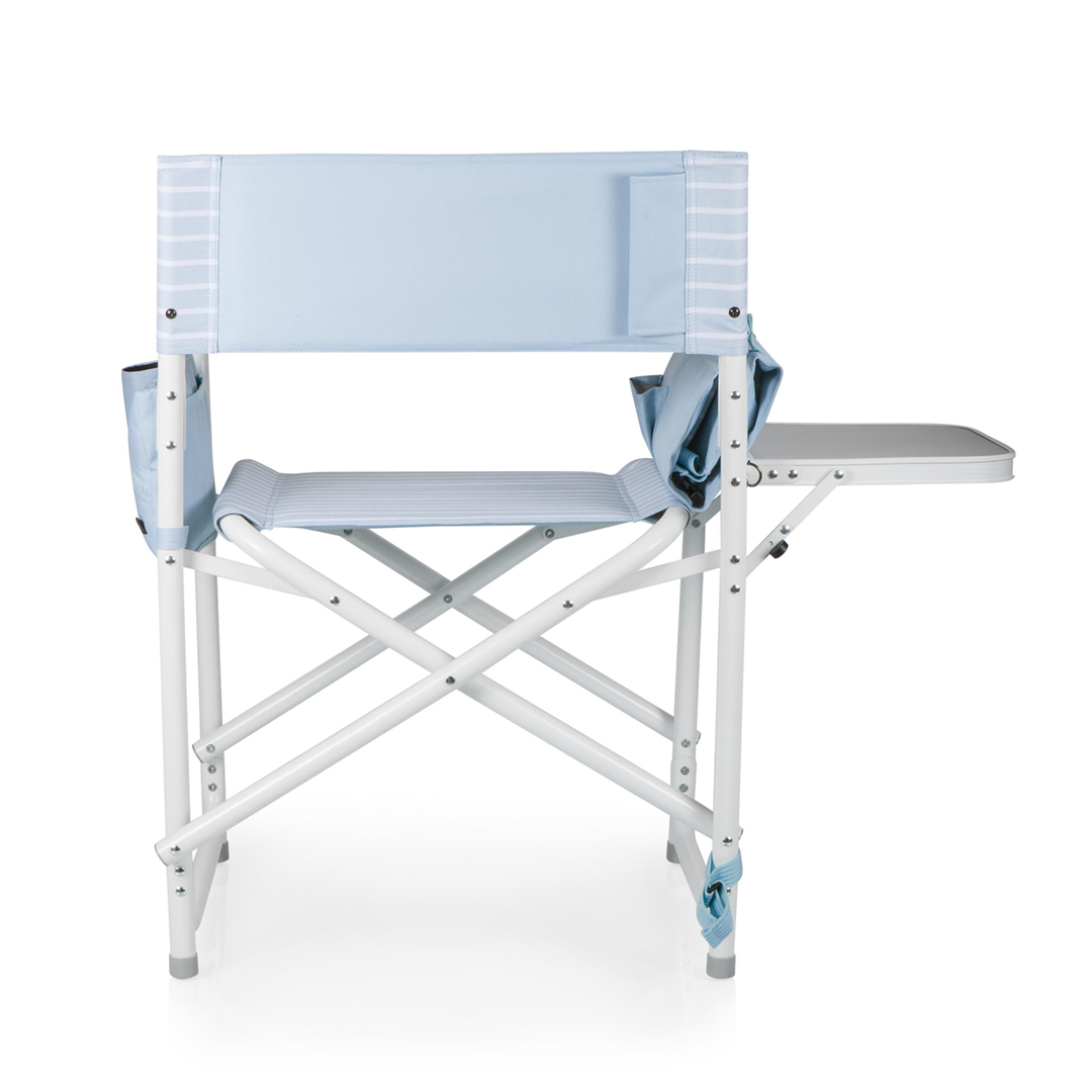 folding chair brands stool round outdoor directors picnic time family of