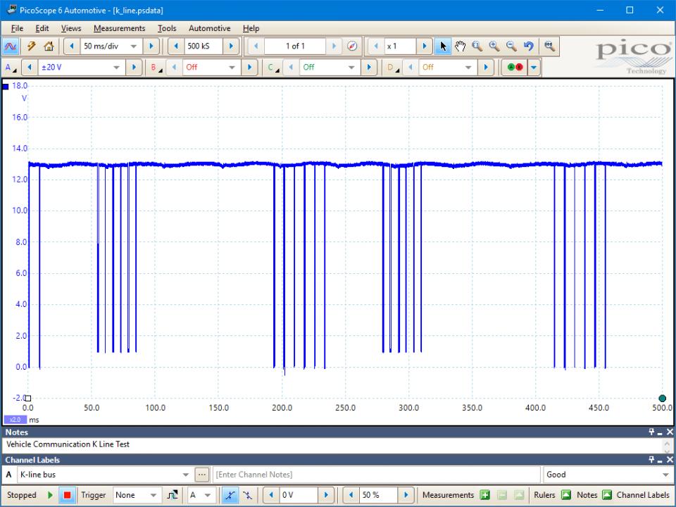 Data Network Wiring Diagram Network K Line