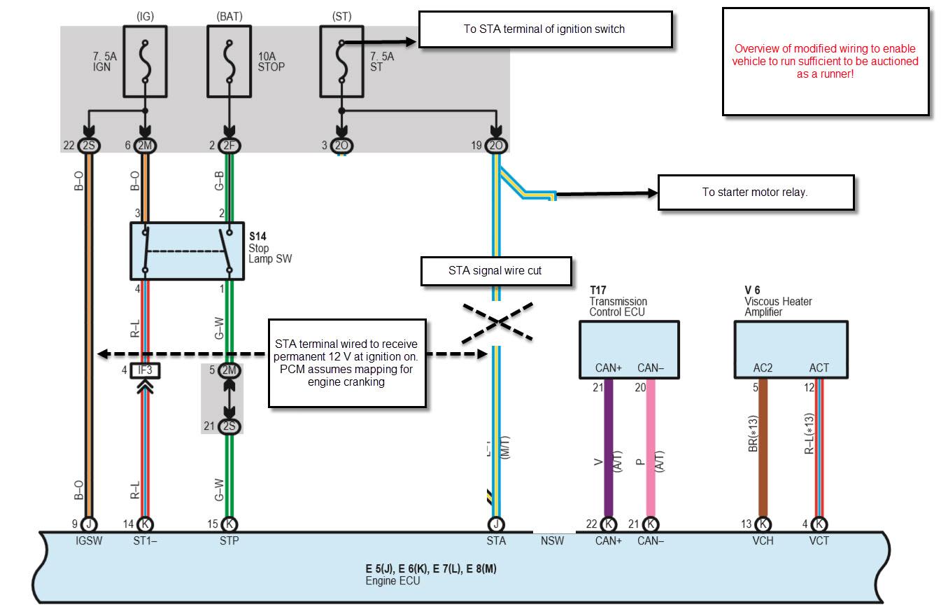 1989 ford aerostar radio wiring diagram 2009 galant