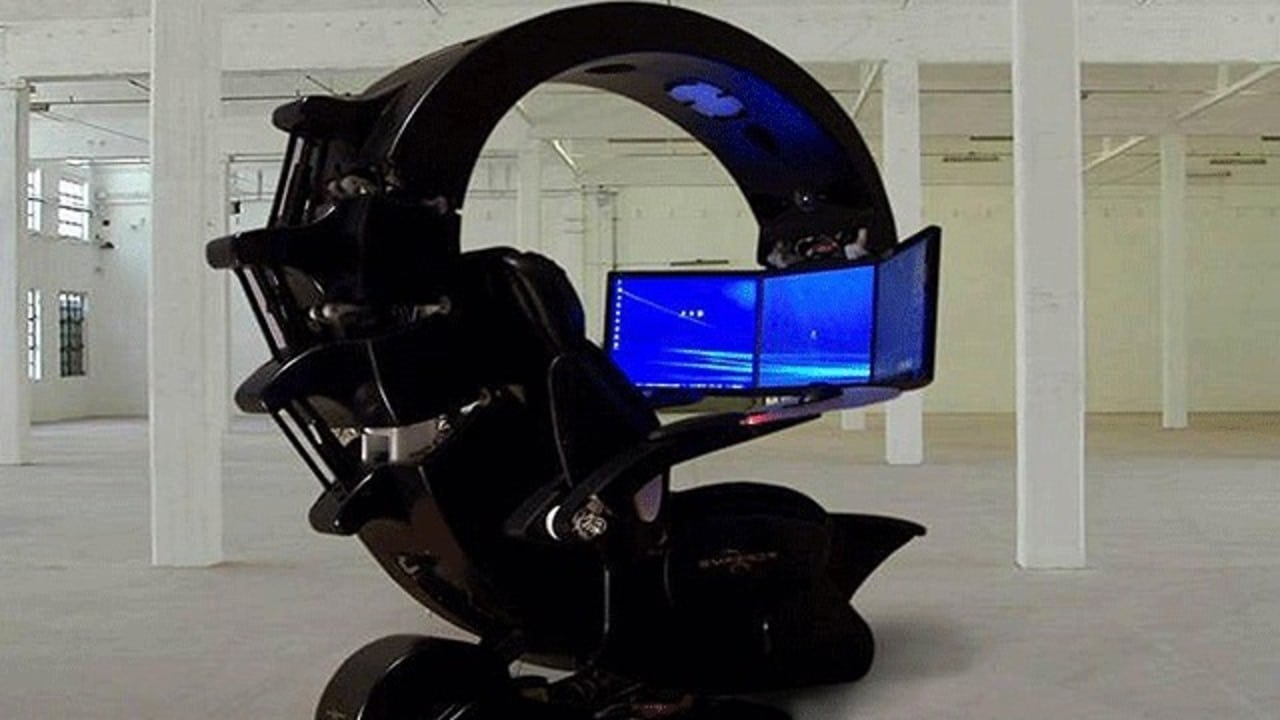 Best Pc Gaming Chair 2020 9 Comfortable Ergonomic Computer Chairs