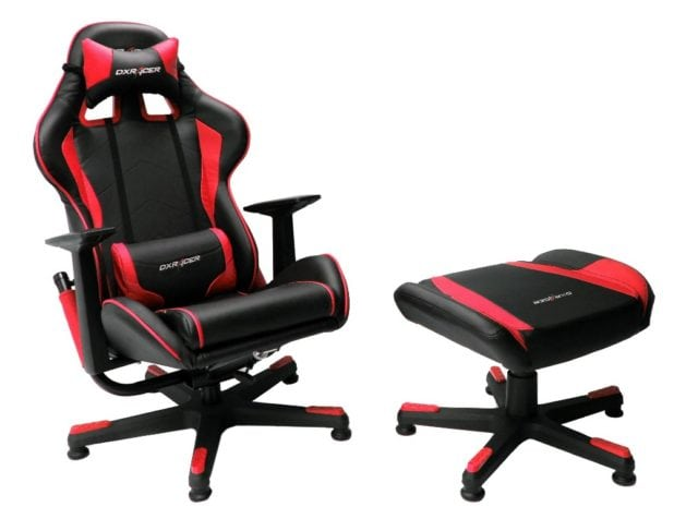 What Makes The DXracer Office Chair A Highly Efficient Unit?