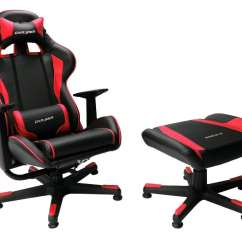 Best Video Game Chair Fabric To Recover Dining Chairs Which Dxracer Is The Top Performance Series 2018