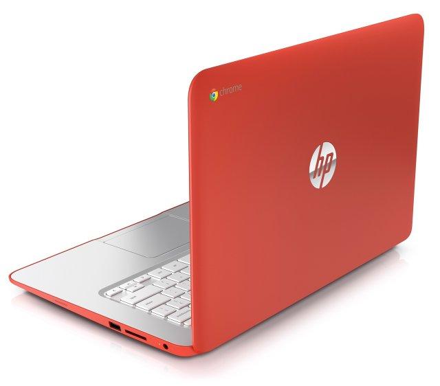 "HP 14"" Chromebook best laptops"