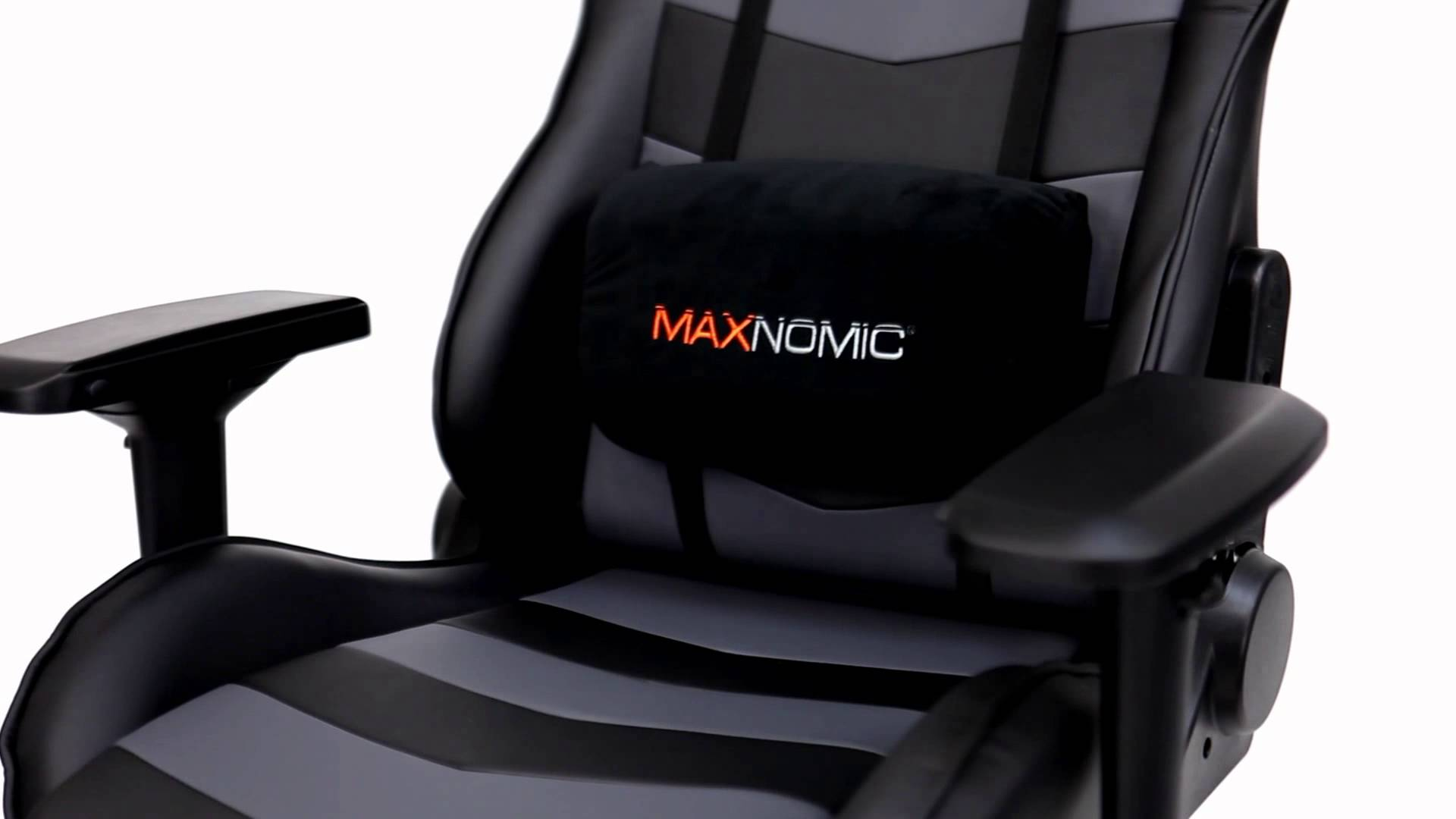 gaming chairs pc world mothers rocking chair maxnomic vs dxracer comparisons 2017
