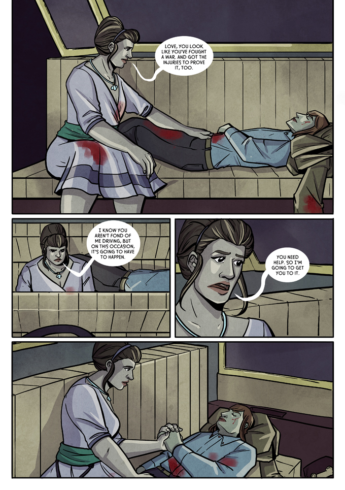 Issue #3 Page 15