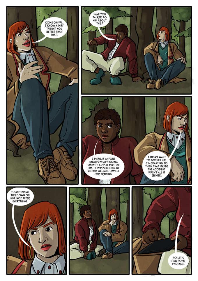 Issue #4 Page 05