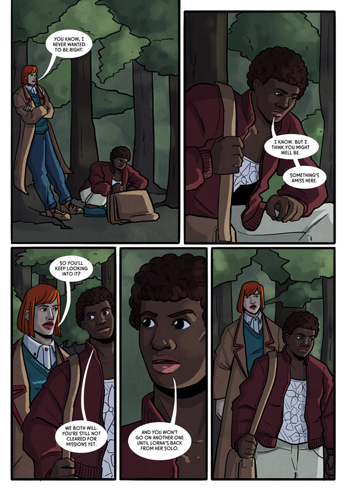 Issue #4 Page 09