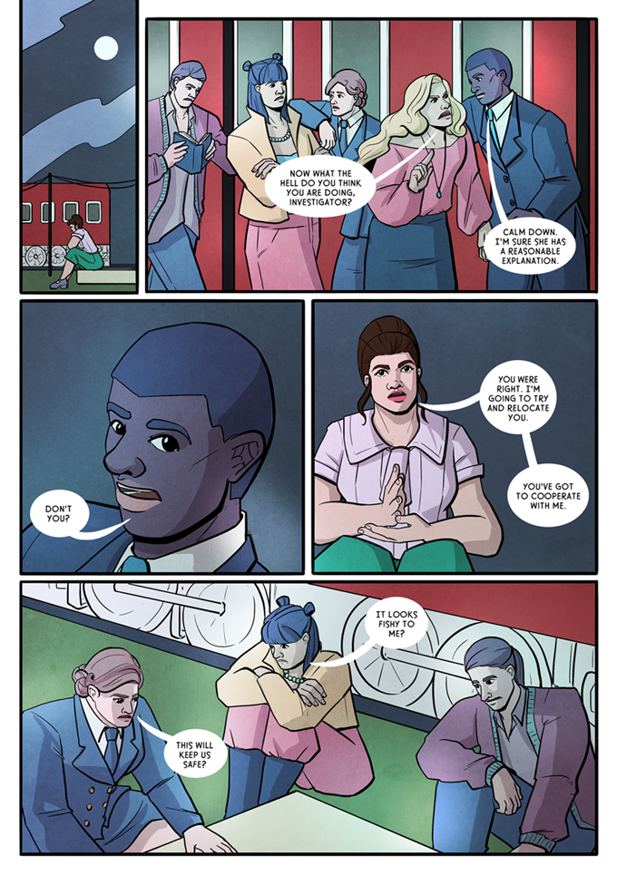 Issue #4 Page 19