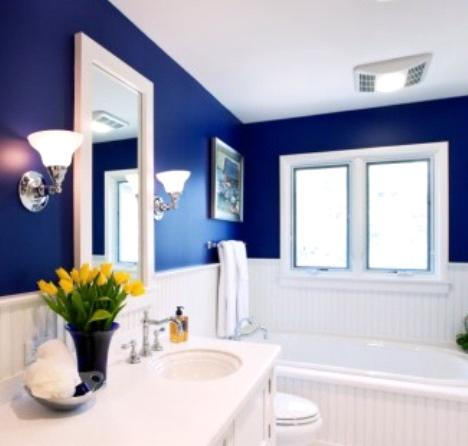 What are Modern Bathroom Paint Colors  Picone Home