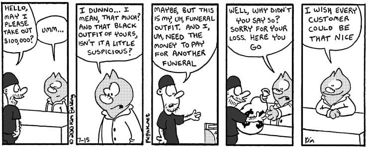 Burglar – Part 3