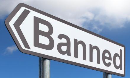 I'm Temporarily Banned from Twitter! #VetsForTrump #WalkAway