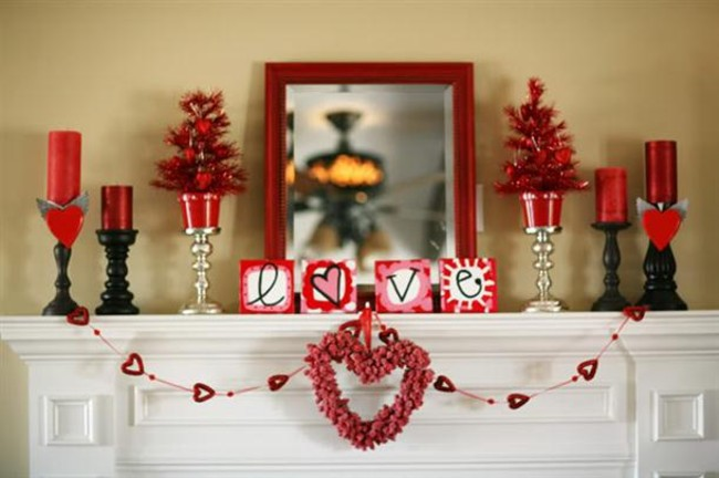 Images Of Valentines Day Home Homeas