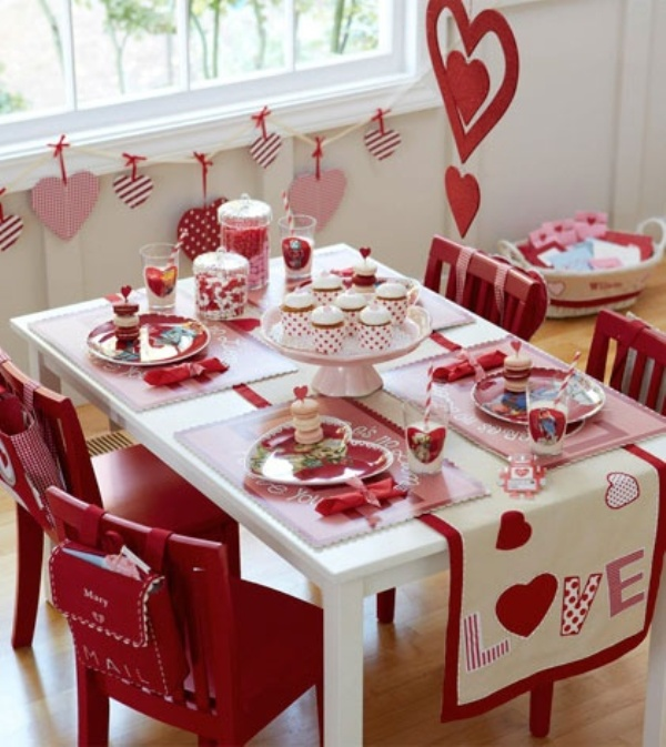 Wreath Home Decor Valentine 39 S Red Heart Felt Door By Lilnoodlebug