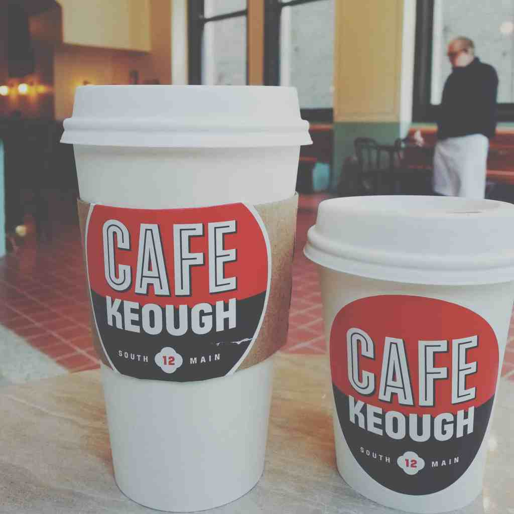 Cafe Keough {Memphis}