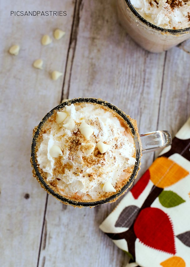 pumpkinhotchocolate
