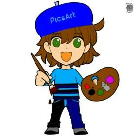 PicsArt Boy