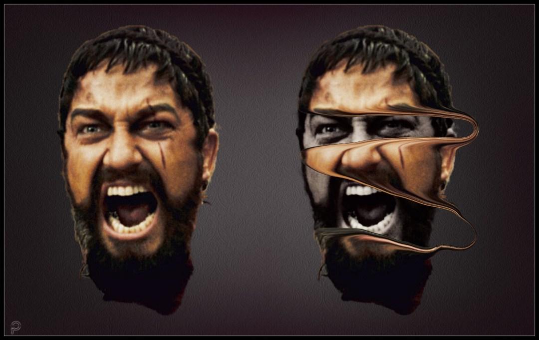 Face Illusion - PicsArt Tutorial