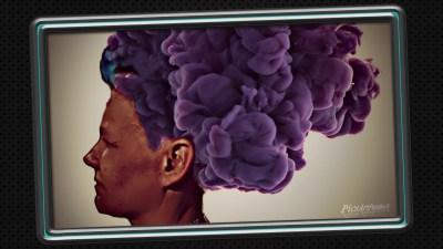 PicsArt Editing - Smoke Head - By PicsArtPassion.De