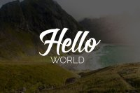 Hello World! Picseel is here! - Picseel Picseel
