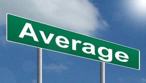 「average」の画像検索結果