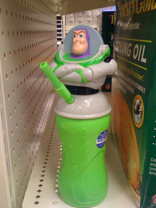 Buzz Lightyear sippycup  Really funny pictures collection