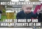 Funny Drunk Meme