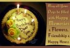 Happy Birthday Dear Son