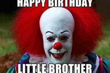 Joker Funny Happy Birthday Wishes Meme