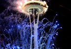 Space Needle Tower