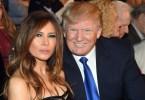 Hot Melania Trump