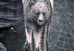 Forest Tattoo