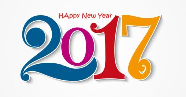 Happy New Year 2017 Best Wishes Picture