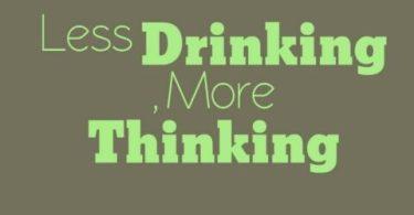 Drinking Sayings
