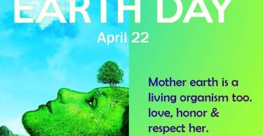 Earth Day Quotes earth day april 22 mother