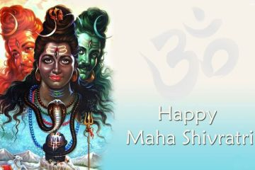 Happy Maha Shivratri 05