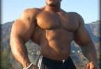 Gives Friend a high five friend loses arm Muscle Meme