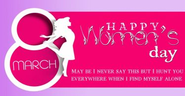Wishing You Happy Internaltional Happy Women's Day Wishes Message Image