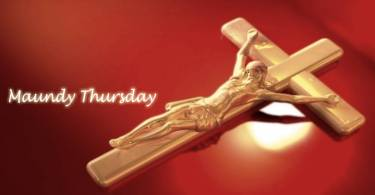 Maundy Thursday Images 01914