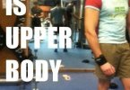 Weightlifting Memes everyday is upper body day