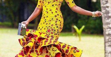 African Women Fashion Styles